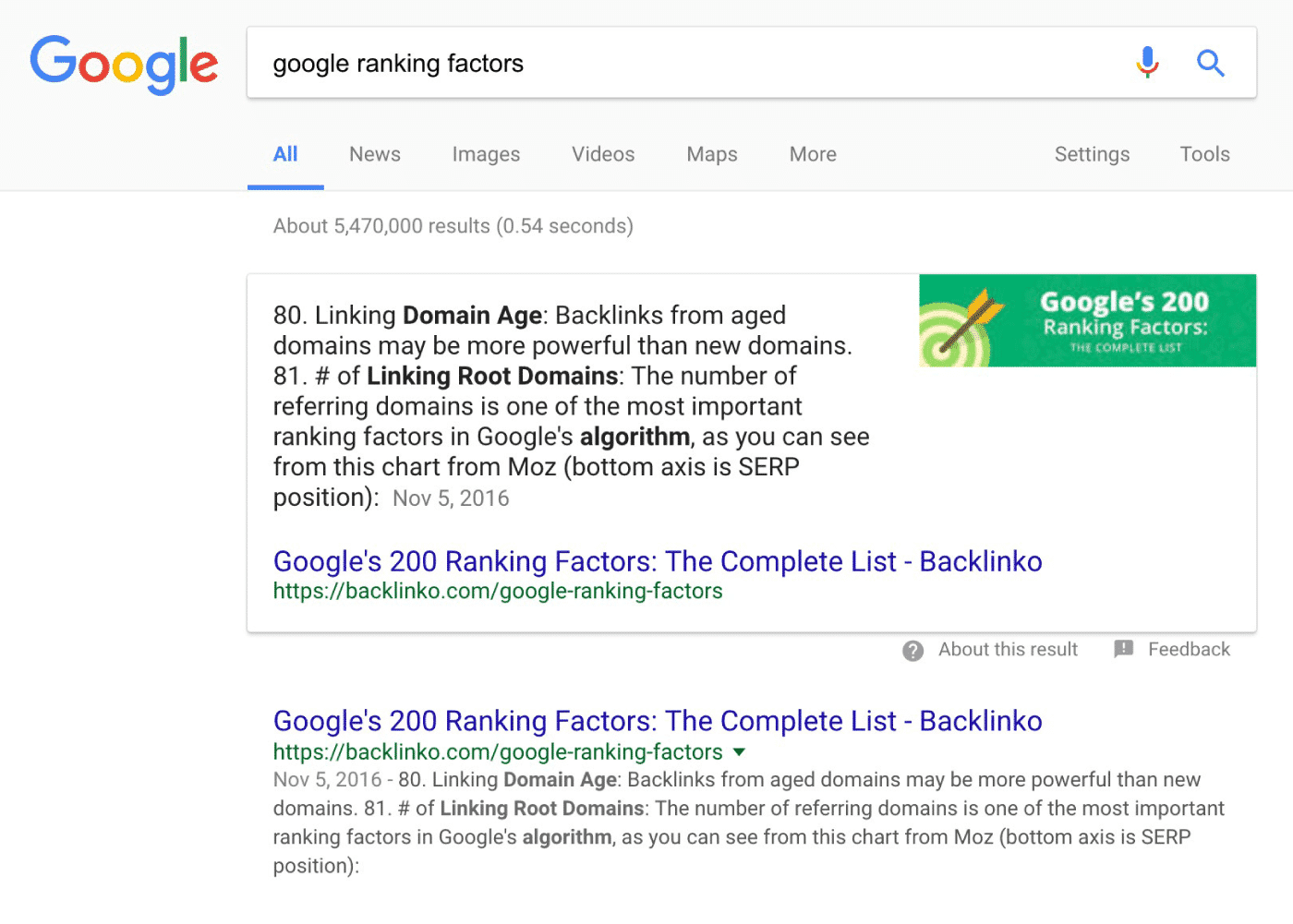 ۶_۲_google-ranking-factors
