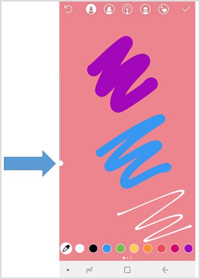 تغییر فونت یا اندازه قلم