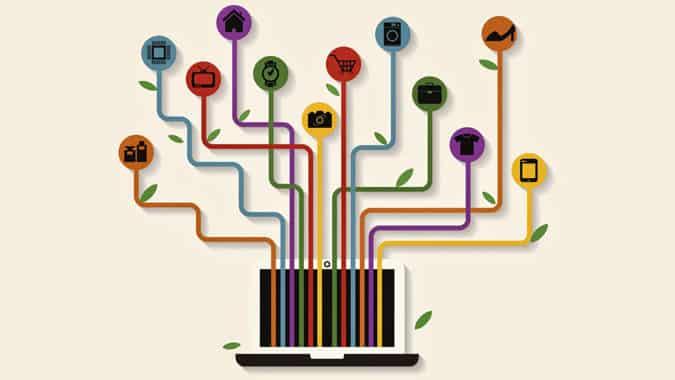 چرا بازاریابی دیجیتال
