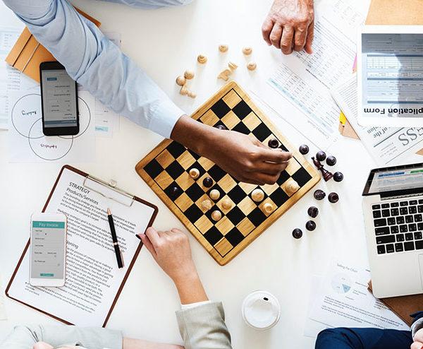 استراتژیست بازاریابی محتوا