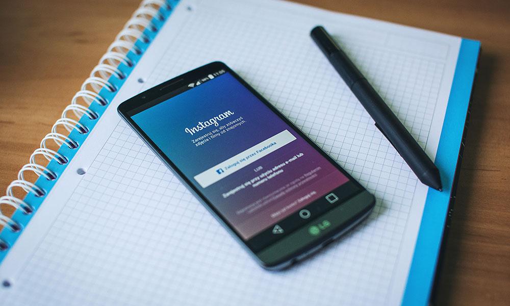 ۱۰ استراتژی بازاریابی محتوا در اینستاگرام