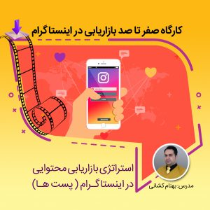 استراتژی بازاریابی محتوایی در اینستاگرام - پست گذاری